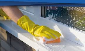 how to clean yellowed white doors how to clean upvc windows frames and doors and get them