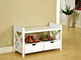 small foyer with shoe storage bench u2013 shoes design