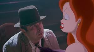 jessica rabbit who framed roger rabbit 8 rabbits that wouldn u0027t take any of jeanette winterson u0027s sh t