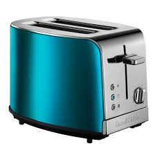 Toaster Ideas Jewel Toaster From Russell Hobbs Jpg 550 550 Turquesa