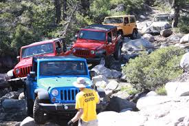 jeep rubicon trail 2012 jeep wrangler on the rubicon trail july 8 9 2011