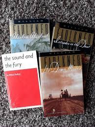 faulkner light in august william faulkner s novels are intimidating the bookshelf of emily j