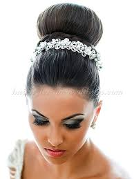 bridal hair bun top bun wedding hairstyles top bun wedding hairstyle