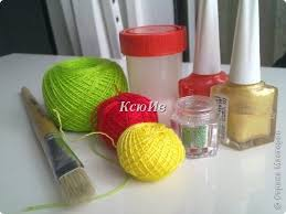 What Is A Decoration Stamen Making Simple Craft Ideas