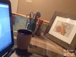Big Desks by Fun U0026 Functional Storage Desk U2013 All Things Moms