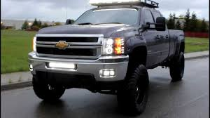 Cheapest Led Light Bars by Chevrolet Silverado 1500 Gmt900 2007 2013 Aftermarket Light
