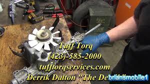part 2 john deere l series transmission repair rebuild parts req u0027d