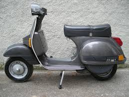 vespa px arcobaleno maybe not so beautiful as