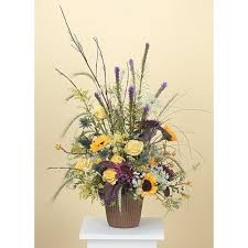 Flowers In Hanover Pa - mache of wild flowers shearers florist hanover pa