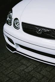 2000 lexus gs300 accessories 12 best lexus gs 300 400 led tail lights images on pinterest