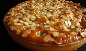 la cuisine d amandine recette de pâtisserie tarte amandine de la cuisine tunisienne