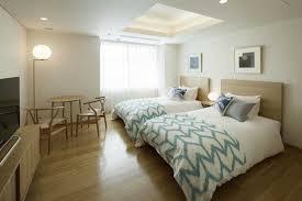 Guest Bedroom Pictures - azabu gardens convenient guest bedroom rental