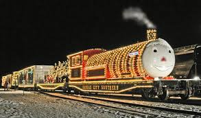 8 best polar express rides for 2017 locations of