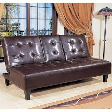 adjustable sofa with snack tray futons u0026 daybeds by crown mark