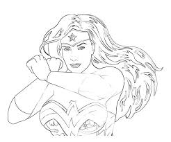 woman coloring pages kids coloring