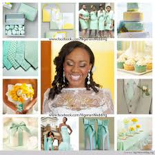 colour themes for nigerian wedding your questions on wedding planning answered events 3 nigeria
