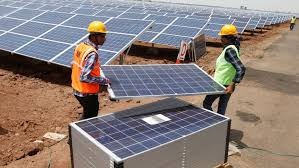 Ultimate Solar Panel by Solar Power Is The Only Answer To Africa U0027s Electricity Problem