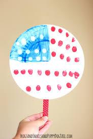 paper plate fan craft fspdt