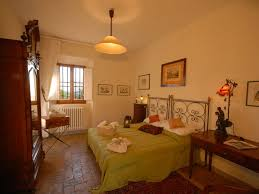 Tressa Apartment by Vacation In Apartment 4 People In The Historic Organic Farm With