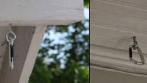 How To Hang Patio Lights How To Install Commercial Patio String Lights Ezsaleslighting Com