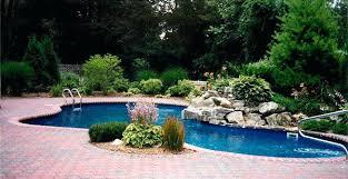 Garden Pool Ideas Pool Garden Ideas Australia Pool Landscape Design Swimming Pool