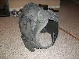 diy predator costume materials ve