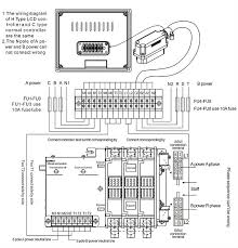 wiring diagram change switch generator with three position