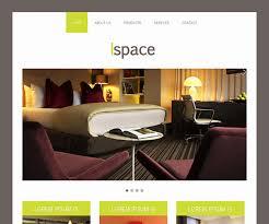 Best Interior Design Site by 19 Free Interior Design And Furniture Website Templates Templatemag