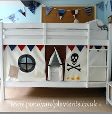 Bunk Bed Tent Canopy Bed Tent Canopy With Curtain Ciaoke
