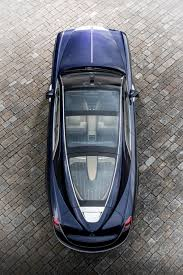roll royce cambodia rolls royce sweptail coupé pays homage to the world of racing yachts