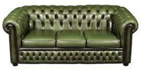 Green Leather Sofa by Leather Sofa Free Shipping Foter