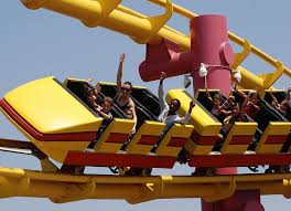 nearly 4 500 are injured on amusement park rides each year