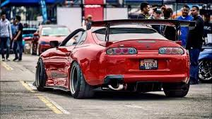 toyota supra 2016 toyota supra mk4 tuning photos 2016 youtube