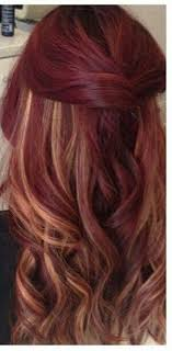 25 best ideas about highlights underneath on pinterest best 25 red hair blonde highlights ideas on pinterest red hair