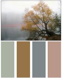 Soothing Color Schemes Forest Color Palette 123x154 Jpg Color Me Beautiful