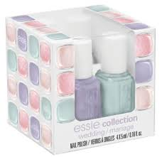essie 2012 wedding colors wedding nail polish essie love