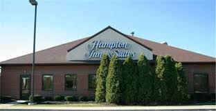 Comfort Inn Cleveland Airport Hampton Inn And Suites Cleveland Airport Middleburg Heights