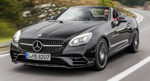 mercedes of germany mercedes slc priced in germany