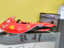 maranello italy ferrai museum what to see in modena