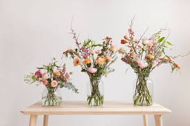 weekly flower delivery weekly floral delivery littleflowerhut co