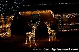 Outdoor Christmas Yard Decorations by Outdoor Christmas Lawn Decoration Ideas 2016
