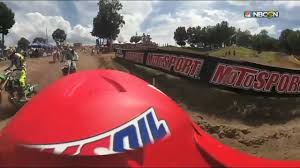 ama motocross tv 250 class moto 2 ama motocross southwick national 2017 youtube