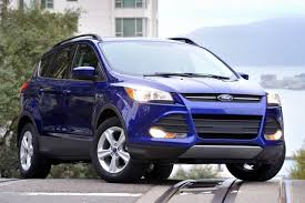 Ford Escape Dashboard - used 2015 ford escape for sale pricing u0026 features edmunds