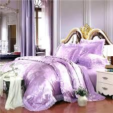 Lilac Bedding Sets Lilac Duvet Covers Sets Spteam Me