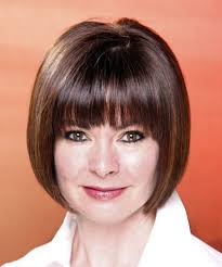 haircuts with bangs for middle age women middle aged bob locks i love pinterest middle ages bobs and