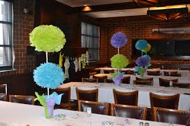 monsters inc baby shower decorations s inc baby shower up amanda creation