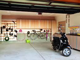 the organized garage hgtv the organized garage storage