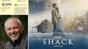 author of the shack responds to critics eternity