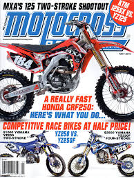 motocross bike makes motocross action magazine mxa weekend news round up updated as it