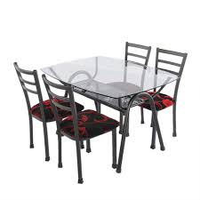 Rod Iron Dining Room Set Wrought Iron Dinning Set Dt 20 At Rs 20900 Set Dining Room